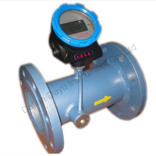 High Strength Ultrasonic Water Meter