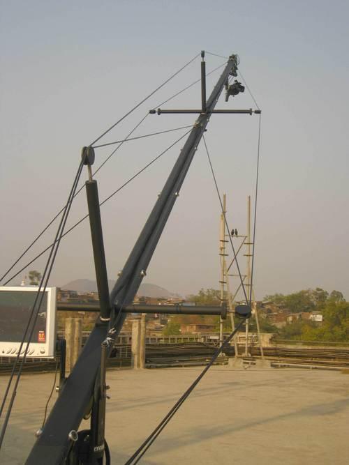 Jib Camera Crane