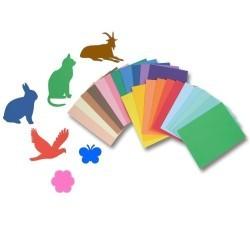 Color Eva Craft Sheet