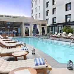 Perfect Shape Swimming Pool