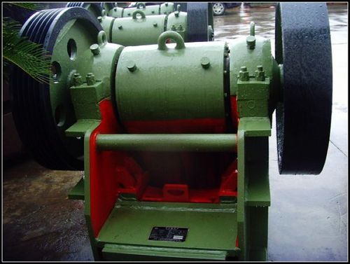 Finest Quality Jaw Crusher