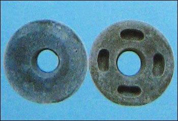 MGO Bonded Round Shape Abrasives