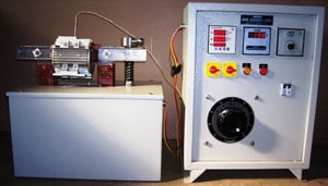 Motor Stack Assembly Machine