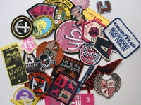 High Quality Trendy Badges