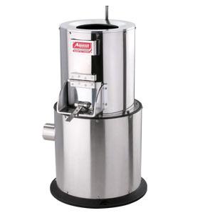Potato Piller Machine