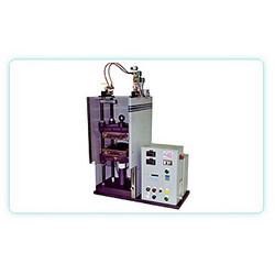 Powder Compression Press