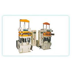 Transfer Moulding Press