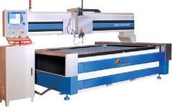 Abrasive Water Jet Cutting Machine - A Innovative International Ltd
