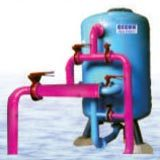 Eco Friendly Wastewater Recycling Unit