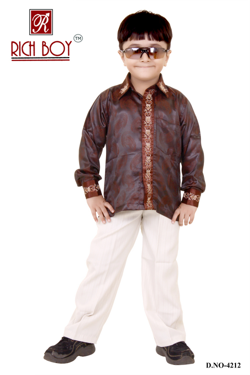 Party Wear Suits For Child in  Dada Saheb Phalke Rd-Dadar (E)