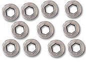 Automotive ID Hex Washers