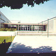 Educational Building Designing Consultancy Service