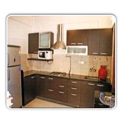 Modular Kitchen Design Service