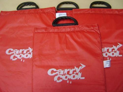 Insulated Flexible Carry Bags