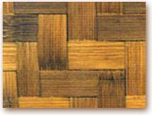 Bamboo Plywood Mats