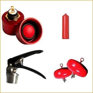 Fire Extinguisher Spare Parts
