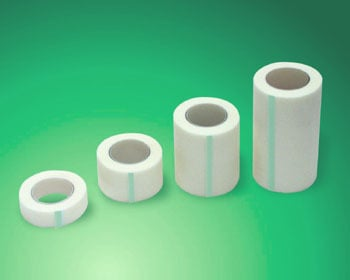 Paper Surgical Tapes