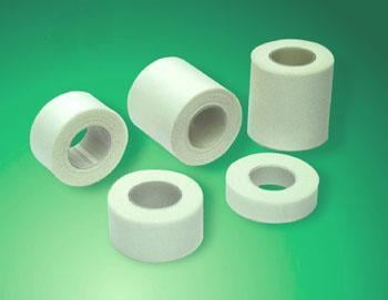 Silk Surgical Tapes