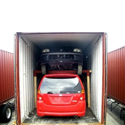 Car Loading & Unloading Services