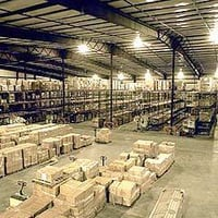 Commercial Warehousing Services