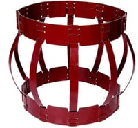 Non-Weld Bow Spring Centralizer