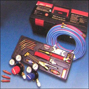 Sp Promaster Kit