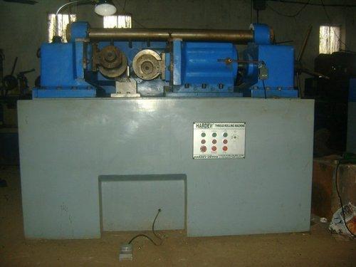 Thread Rolling Machine In Ludhiana, Punjab - Dealers & Traders