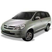 Innova Car Renting Services