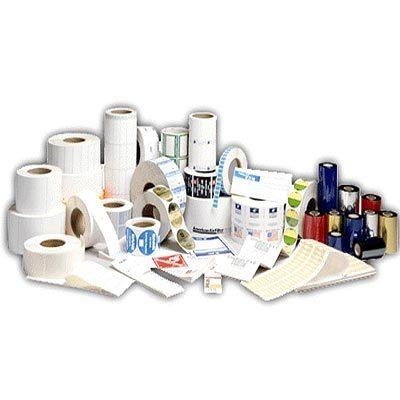 As Per Demand Raw Printable Label Stock