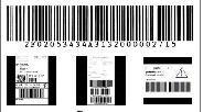 White Self Adhesive Rfid Smart Labels