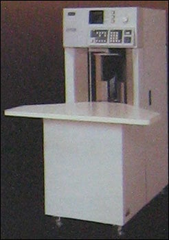 Compact Paper Counting Machine