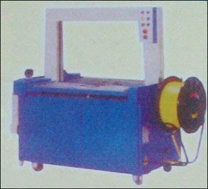 Fully Auto Strapping Machine
