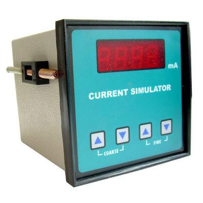 Digital Current Simulator