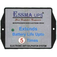 Megapulses Battery Reverter / Life Enhancer