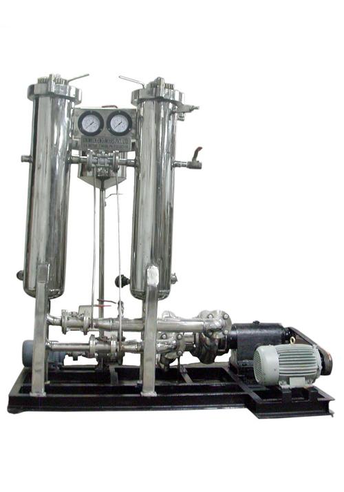 HTHP Package Dyeing Machine in  Surajpur