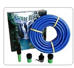 Power Blue Reinforced Hose