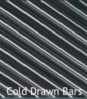 Stainless Steel Cold Drawn Bars