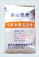 Dispersible Polymer Powder