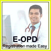 E-OPD Medical Softwares