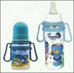 Handle Feeder Bottle