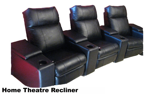 Awe Inspiring Home Theater Recliner Chair At Best Price In Hyderabad Unemploymentrelief Wooden Chair Designs For Living Room Unemploymentrelieforg