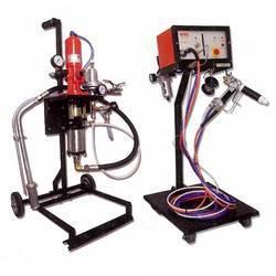 Electrostatic Liquid Painting Equipment