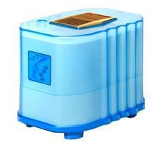 Portable DIY SPA Colonic Hydrotherapy Device