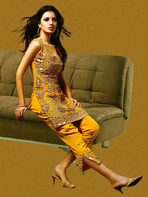 Designer Salwar Suit At Best Price In Mumbai Maharashtra