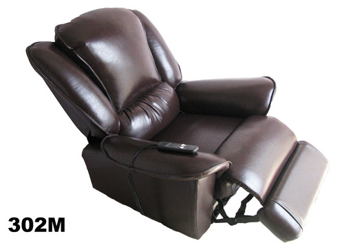 Fabulous Motorized Recliner Exclusive Living 11 5 423 205 Pabps2019 Chair Design Images Pabps2019Com