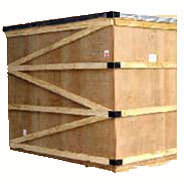 Hemant Wooden Packaging In Mumbai Maharashtra India Company Profile