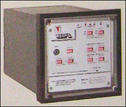 Programmable Over Current And Earth Fault Relays