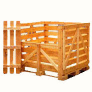 Wooden Crates Hemant Wooden Packaging Gala No 6 No 1 Near