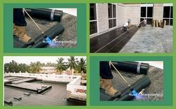 App/Sbs Membrane Waterproofing Service