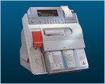 Blood Gas Analyzer